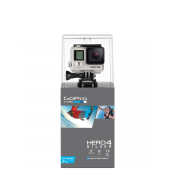 GoPro Камера HERO4 Silver Edition